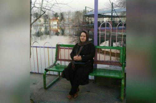 Zeynab Hamrang