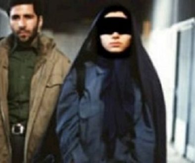 women-execution-in-Iran